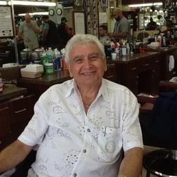 Barber Shop Boca Raton : Foto de Rubens Barber Shop - Boca Raton, FL, Estados Unidos