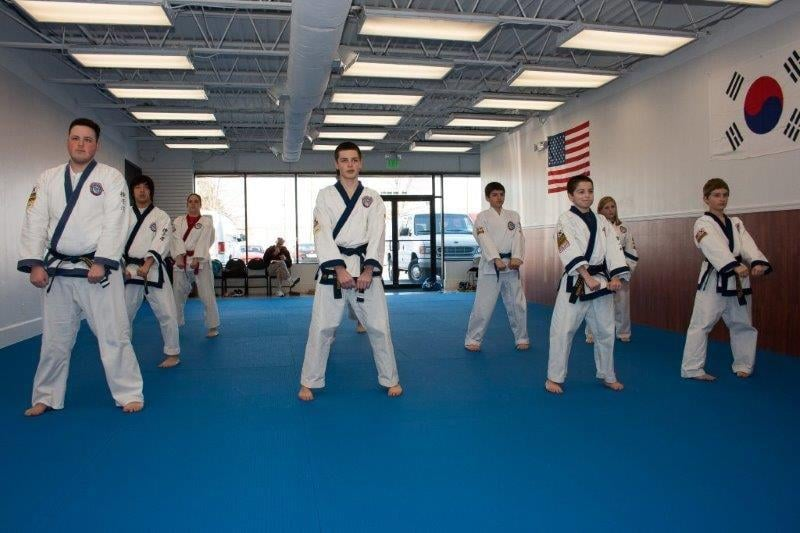 Synergy Martial Arts: 1015 Generals Hwy, Crownsville, MD
