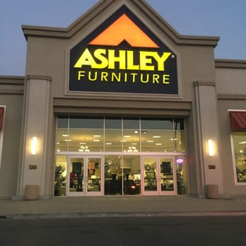 Ashley homestore 62 photos 243 reviews furniture for Furniture stores in burbank