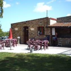 Restaurant Au Beau Soleil Saint Folquin