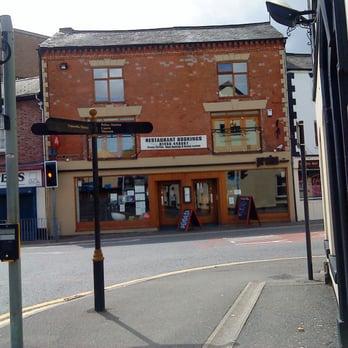 Hinckley leicestershire united kingdom