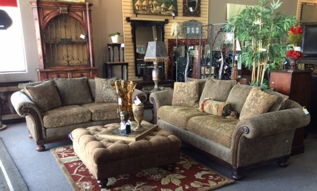 Furniture Buy Consignment: 2930 NW 59th St, Oklahoma City, OK