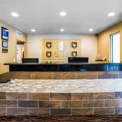 Photo Of Comfort Inn Suites Orem Ut United States