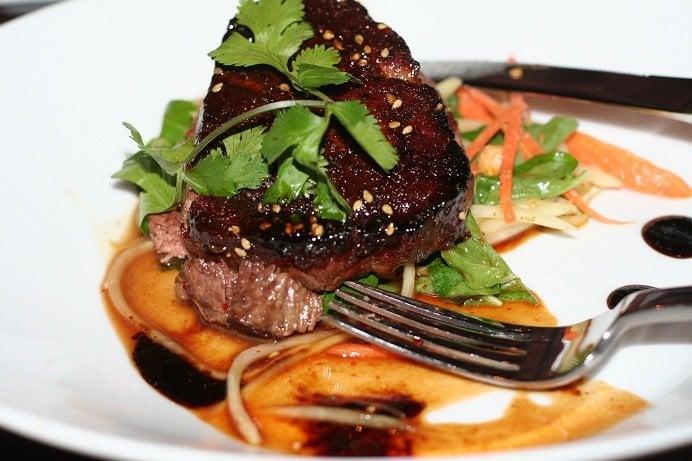 Black & Blue Steakhouse