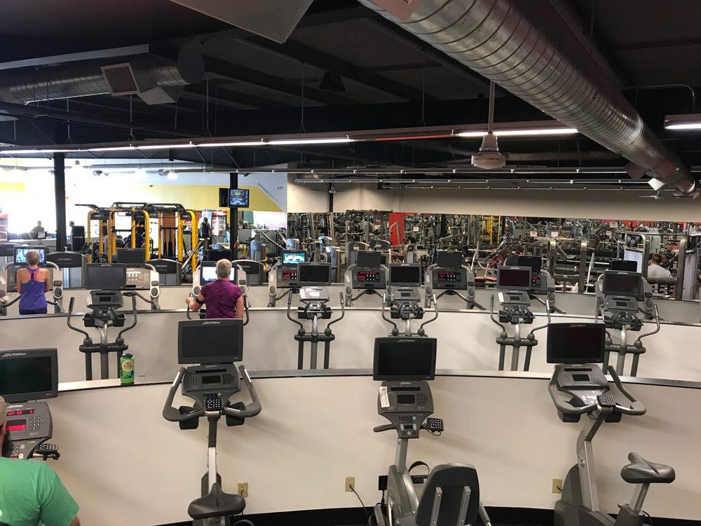 Fuel Fitness & Nutrition: 3755 Harrison Ave, Butte, MT