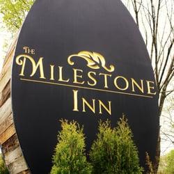 The Milestone Inn Hotels 146 S Pomperaug Ave Woodbury Ct