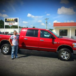 Seay motors autoliikkeet 72 youngblood dr mayfield for Seay motors mayfield ky