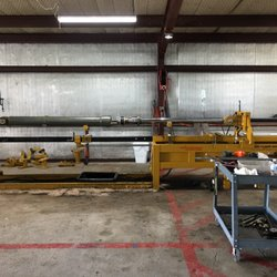 Centex Hydraulics - Local Services - 113 Industrial Lp, Hillsboro
