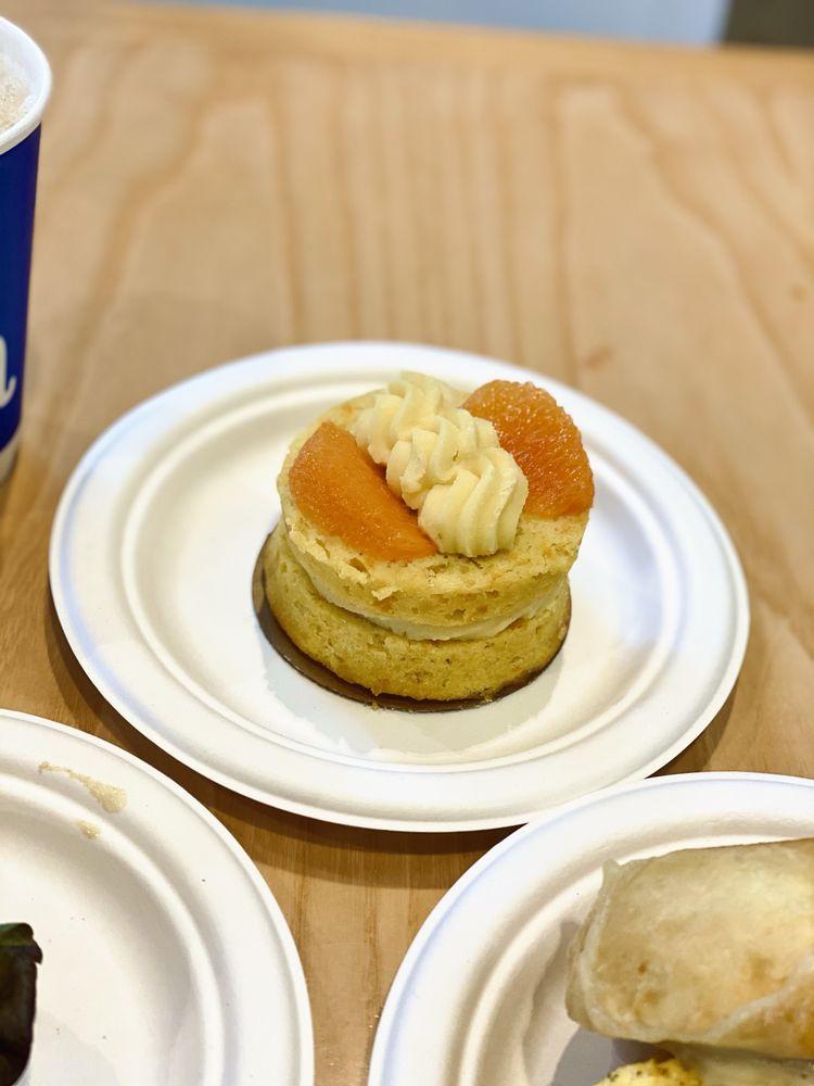Social Spots from D'Andrews Bakery & Cafe