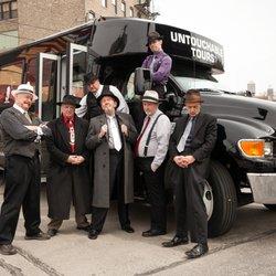 Untouchable Tours Chicago S Original Gangster Tour 44
