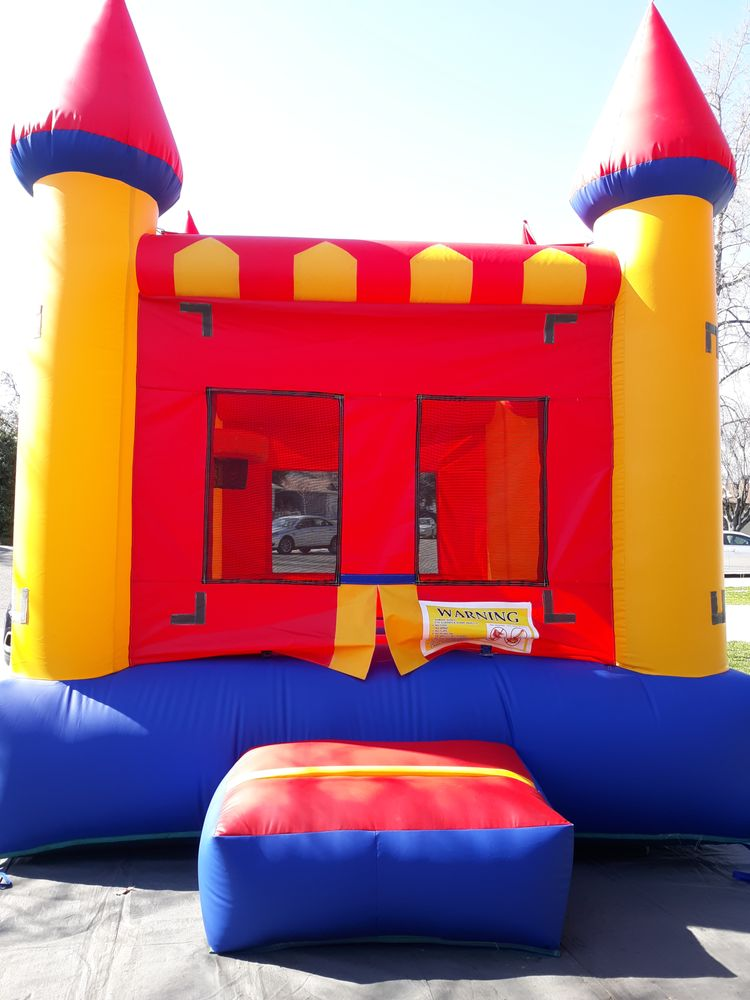 William's Bounce House's: Citrus Heights, CA