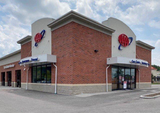 AAA Tire & Auto Service - Perrysburg: 25740 N Dixie Hwy, Perrysburg, OH