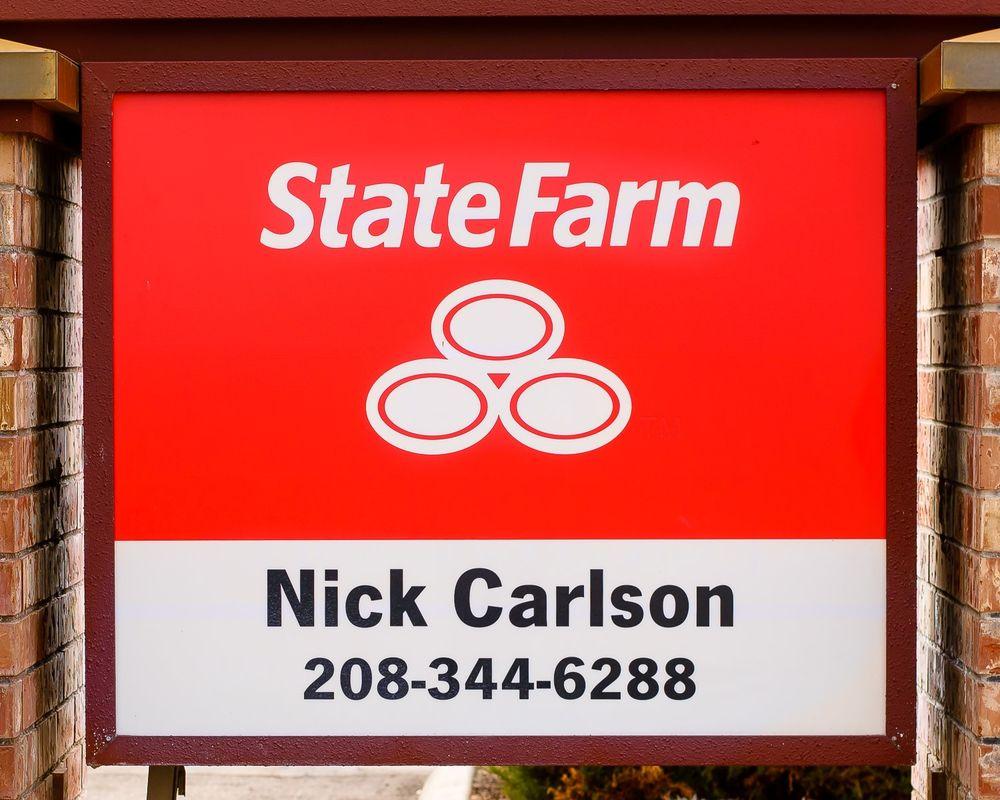 Nick Carlson - State Farm Insurance Agent | 1406 N Main St Ste 101, Meridian, ID, 83642 | +1 (208) 344-6288