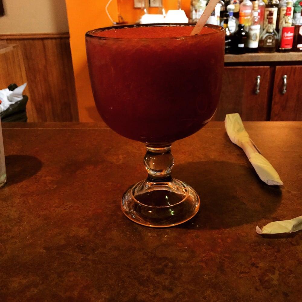 Las Trancas Mexican Restaurant Martinsburg Wv