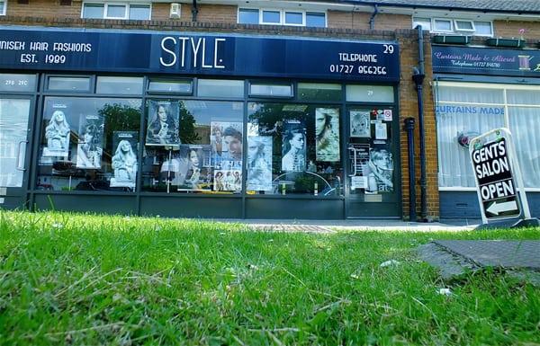 Style Hair Fashions 29 Vesta Avenue St Albans