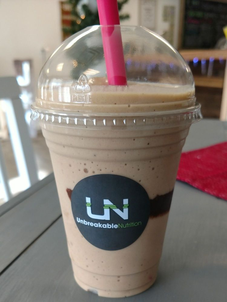 Unbreakable Nutrition: 12 Mall Way, West Sand Lake, NY