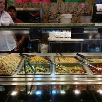 Ruby S Thai Kitchen Kansas City