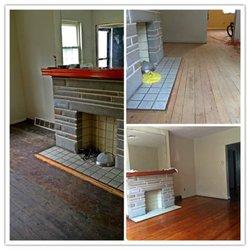 Coatz Hardwood Floor Refinishing  Photos Refinishing - Hardwood floor refinishing pittsburgh