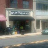 Danny S Cafe Burlington Nc