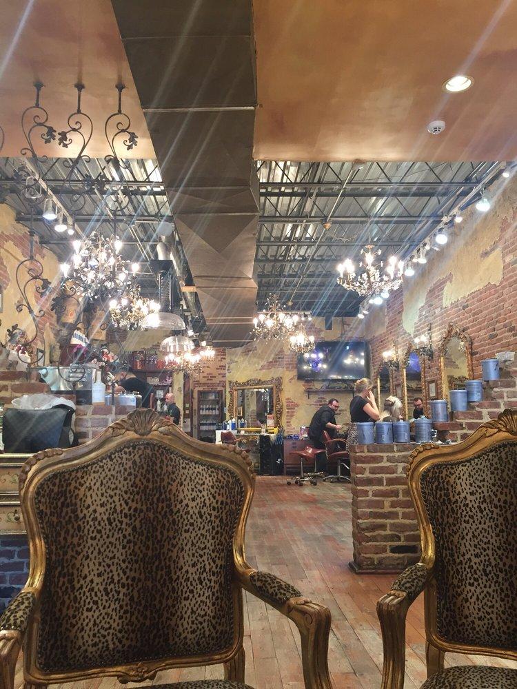 Photo of Delacqua Salon & Spa - Brooklyn, NY, United States