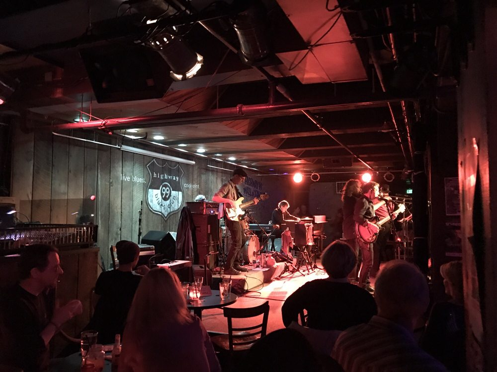 89 Photos For Highway 99 Blues Club