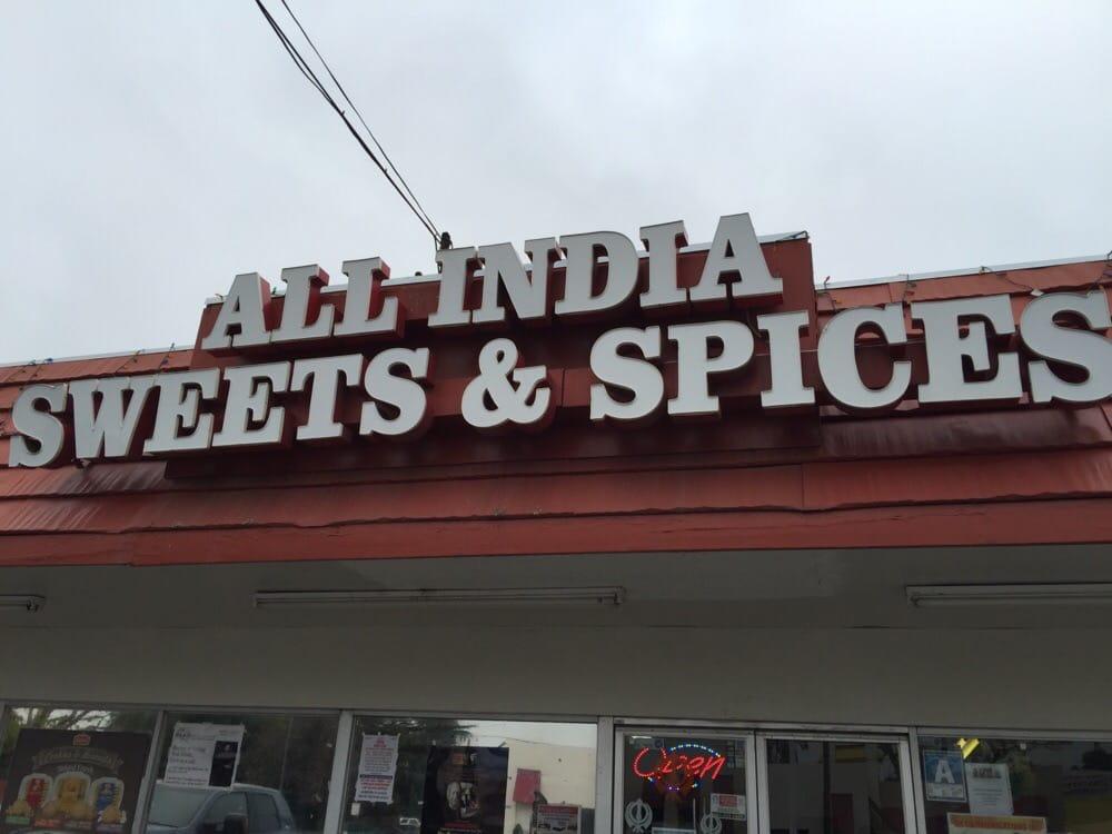 Indian Restaurants Near Bakersfield