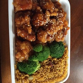 Chinese Food Yadkin