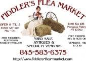 Fiddlers Flea Market