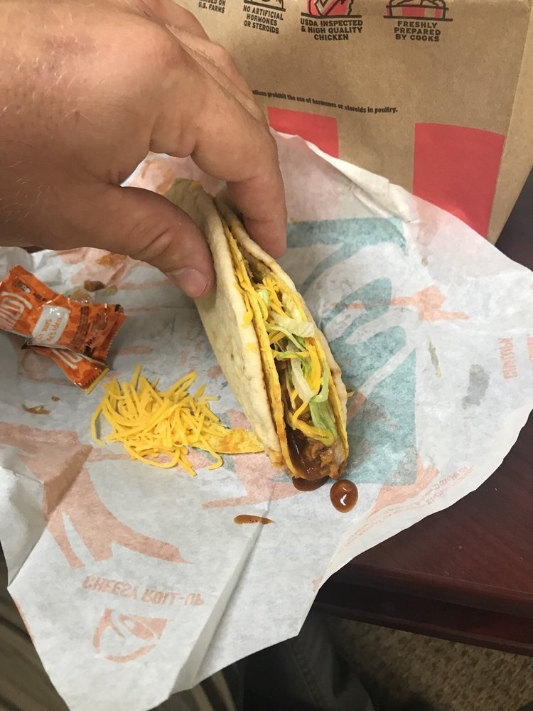 Photo of Taco Bell: San Diego, CA