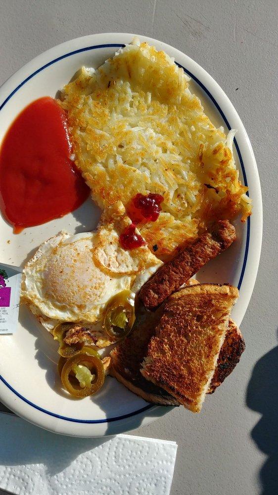 Ricks Kitchen: 3351 S Ave 4 E, Yuma, AZ