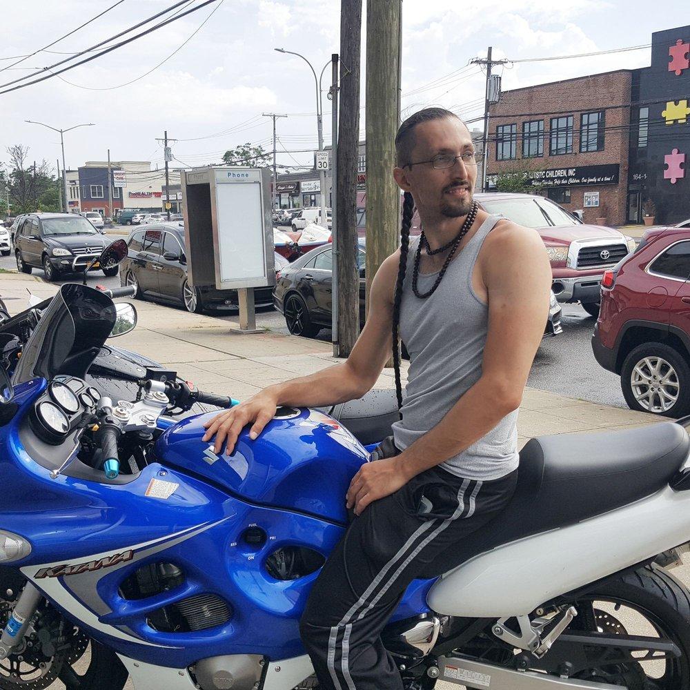 cross bay honda    reviews motorcycle dealers  crossbay blvd howard