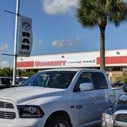 University Dodge Ram - 33 Photos & 21 Reviews - Car Dealers - 5455