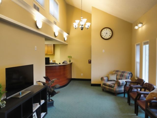 Pacific NW Dentistry: 110 D St SE, Auburn, WA