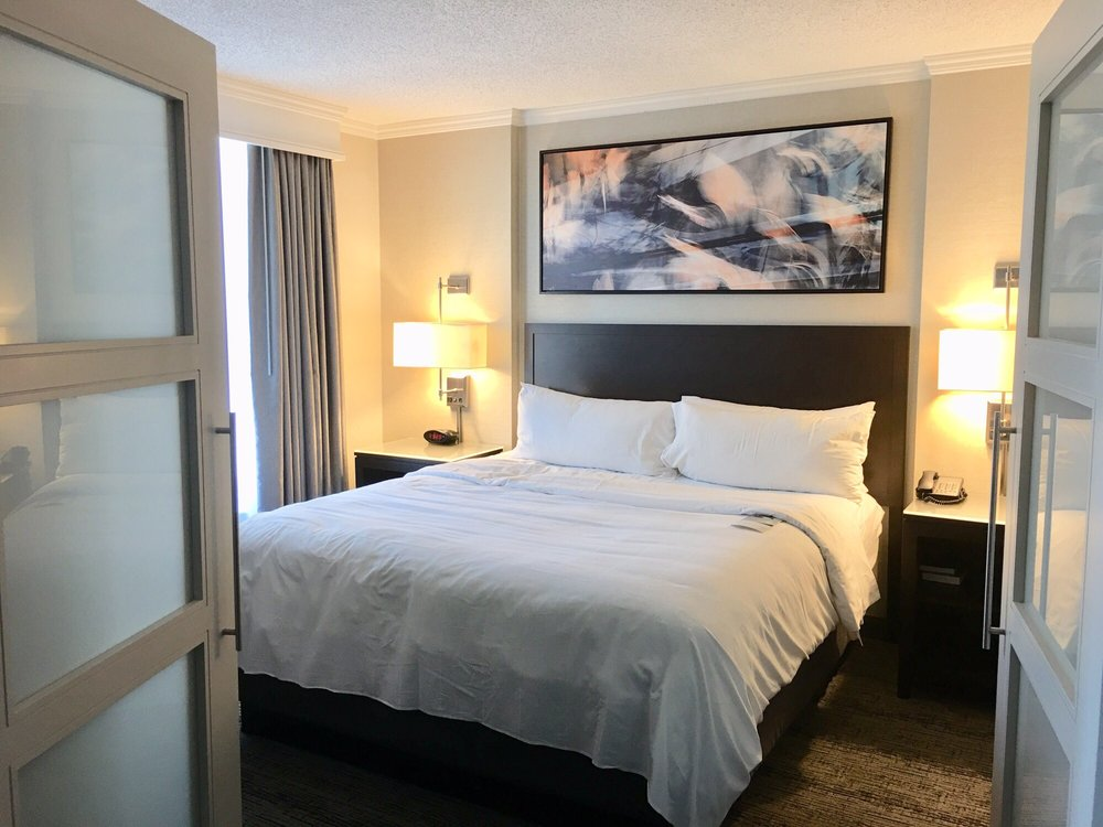 Chicago Marriott Suites O'Hare