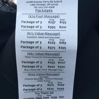 Zen Garden   52 Photos U0026 31 Reviews   Massage   16088 Boones Ferry Rd, Lake  Oswego, OR   Phone Number   Yelp