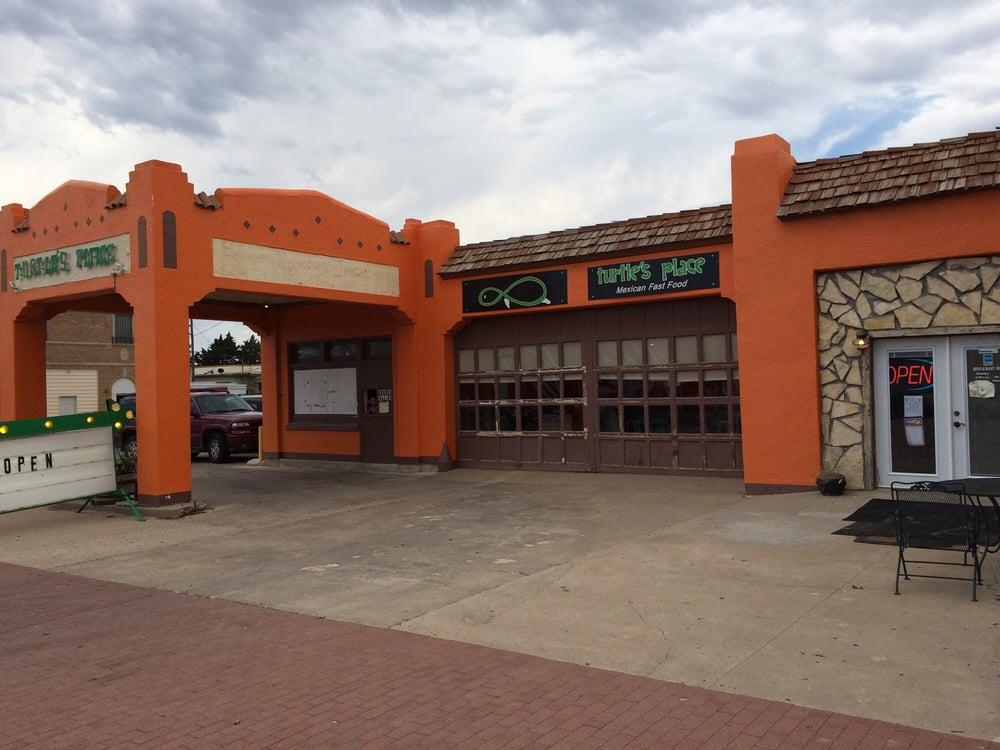 LAS TORTUGAS: 322 S Main St, Perryton, TX