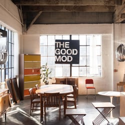 The Good Mod 40 s & 22 Reviews Furniture Stores 1313 W