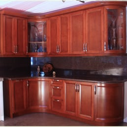 kitsilano quality kitchen cabinets - closed - interior design - 3611