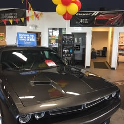 Chrysler Jeep Dodge of Warwick - 12 Reviews - Auto Repair - 185 Rt