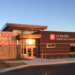 UCHealth Carbon Valley Health Center - 13 Reviews - Medical