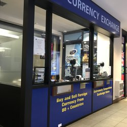 Currency Exchange International