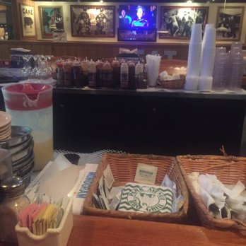 Photo Of Park Avenue Bbq Grille West Palm Beach Fl United States