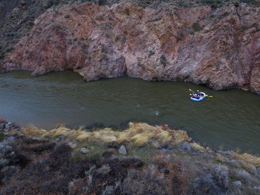 Big River Raft Trips