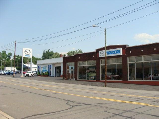 Kelly Mazda Car Dealers 1200 Wyoming Ave Scranton Pa