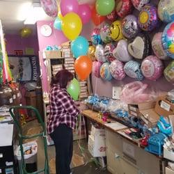 Photo Of Balloon City Boston