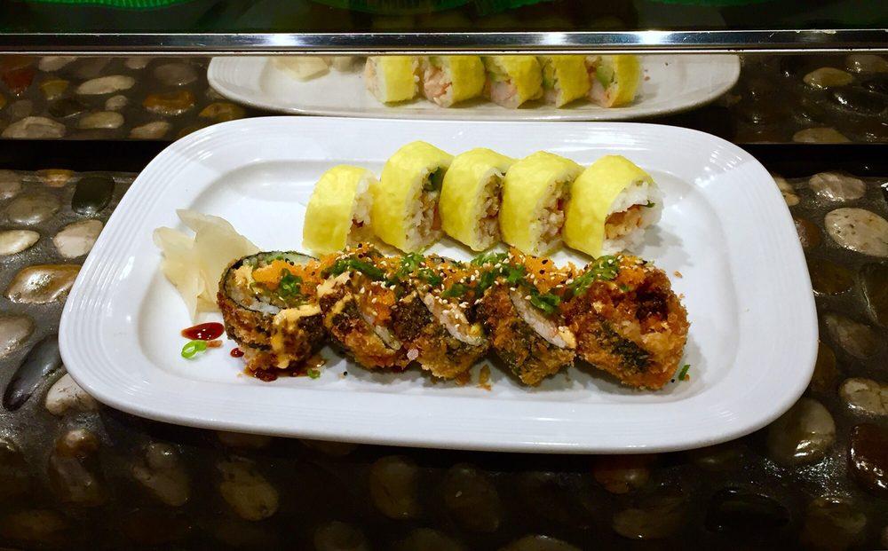 Aso Sushi: 8615 Hauser Ct, Lenexa, KS