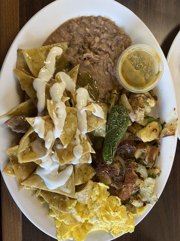 Rodeo Cafe: 505 S Pepper Ave, Rialto, CA