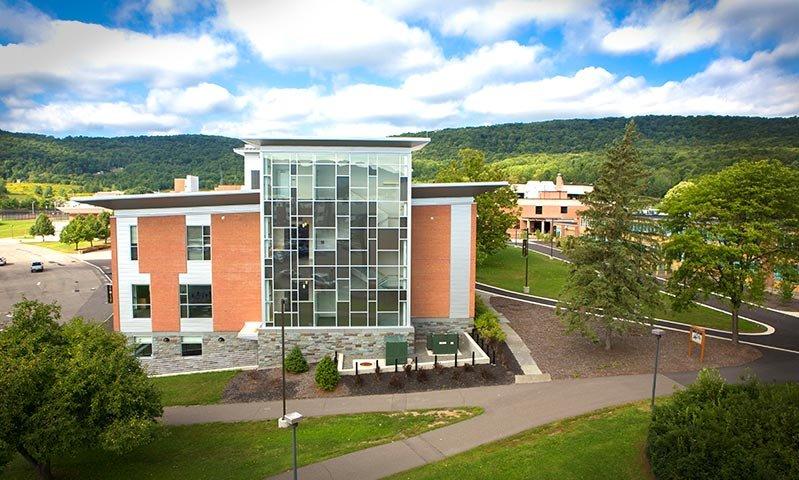 SUNY Broome: 907 Upper Front St, Binghamton, NY