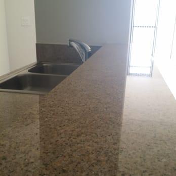 Photo Of 55 West Apartments Orlando Fl United States Kitchen Island