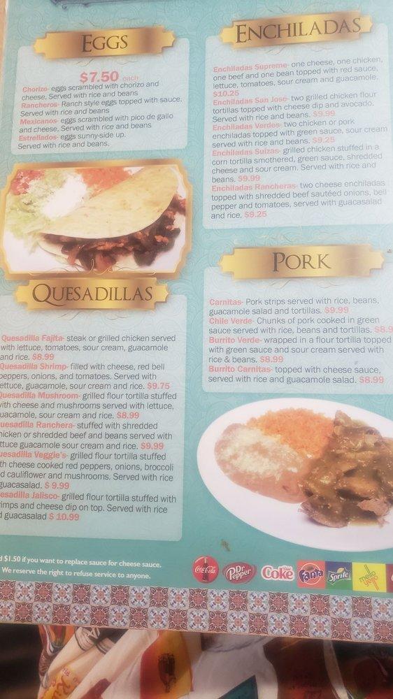 La Herradura Mexican Grill: 590 Sargent St, Beatrice, NE